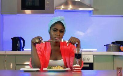 [Video] Yaa Jackson – Ginger