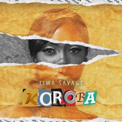 Tiwa Savage – Koroba (Instrumental)