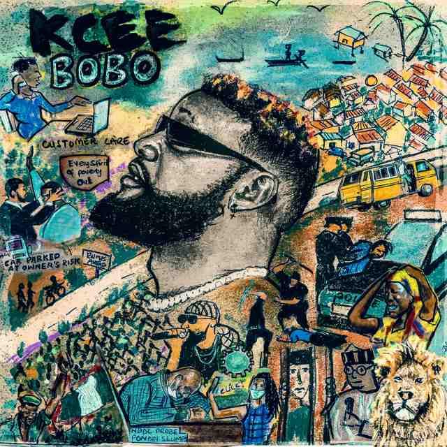 KCee – Bobo (prod. Phantom)