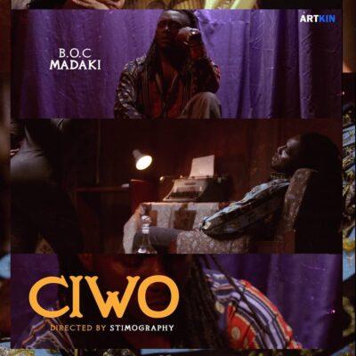 [Video] B.O.C Madaki – Ciwo