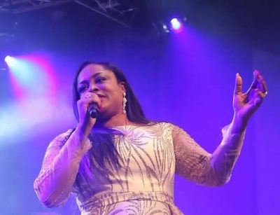 Sinach gets multiple nominations at the 2020 Dove Awards
