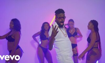 [Video] Beenie Man – So Many Gal
