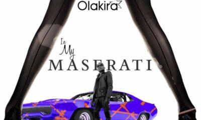Olakira – In My Maserati