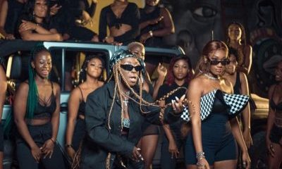 [Video] Eno Barony – Enough Is Enough ft. Wendy Shay