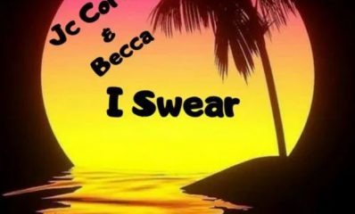 Becca – I Swear ft. JC Cortez