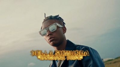 [Video] Bella Shmurda – Dangbana Orisa