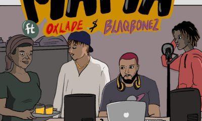 DJ K3yz – Mama ft. Oxlade & Blaqbonez