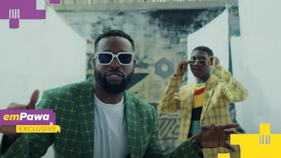 [Video] DJ Neptune – Bembe ft. Runda