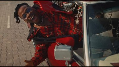 [Video] Fireboy DML – Friday Feeling