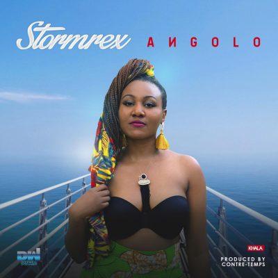 Stormrex – Angolo