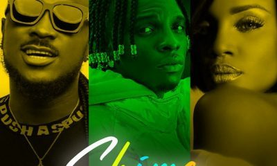 Idahams – Shima (Remix) ft. Peruzzi & Seyi Shay