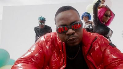 [Video] Olamide – Eru