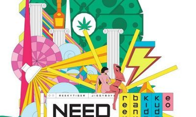 Reekado Banks – Need More ft. Kida Kudz & EO