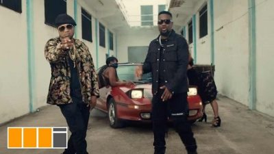 [Video] Sarkodie – Gimme Way ft. Prince Bright