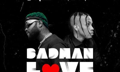 Skales – Badman Love (Remix) ft. Tekno