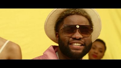 [Video] Skales – God Is Good