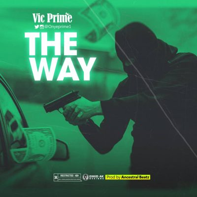 Vic Prime – The Way
