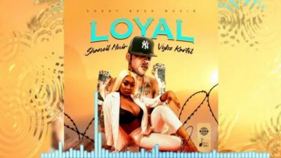 Vybz Kartel – Loyal ft. Shaneil Muir