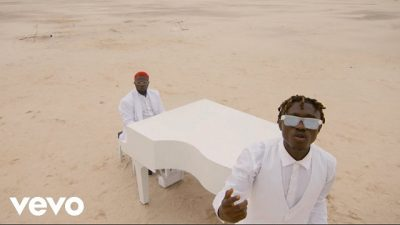 [Video] Zlatan – Suffer ft. Oberz