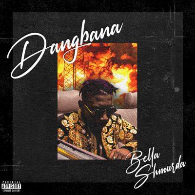 Bella Shmurda – Dangbana Orisa