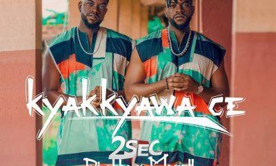 2sec – Kyakkyawa Ce ft. Dj AB & Morell