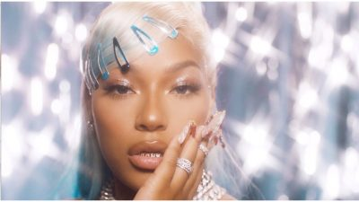 [Video] Stefflon Don – Move