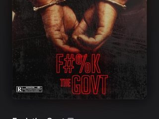 Trod – Fvck The Govt