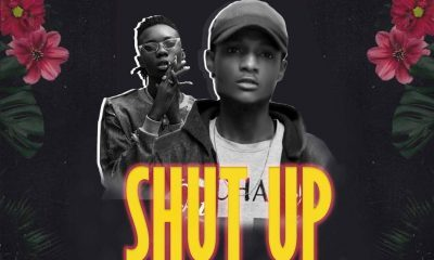 Vic Prime – Shut Up (Refix) ft. Blaqbonez