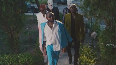 [Video] Ajebo Hustlers – Barawo (Remix) ft. Davido