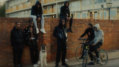 [Video] Burna Boy – Real Life ft. Stormzy