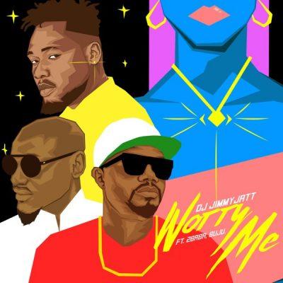 DJ Jimmy Jatt – Worry Me ft. 2Baba & Buju
