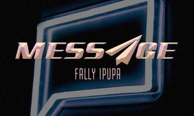 Fally Ipupa – Message