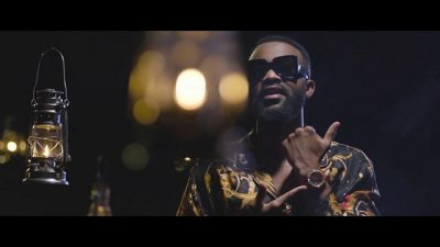 [Video] Fally Ipupa – Message