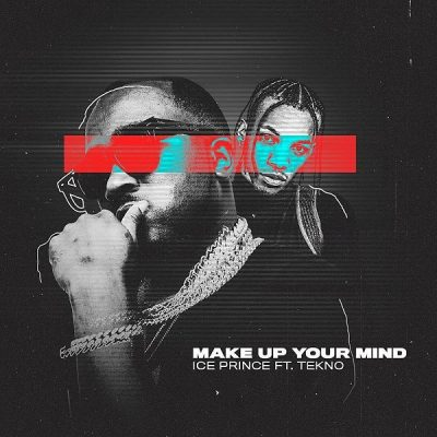Ice Prince – Make Up Your Mind ft. Tekno (Instrumental)