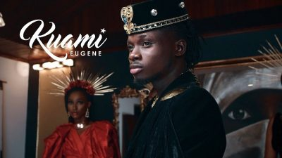 [Video] Kuami Eugene – Show Body ft. Falz