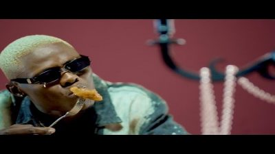 [Video] Mohbad – Ponmo Sweet ft. Naira Marley & Lil Kesh