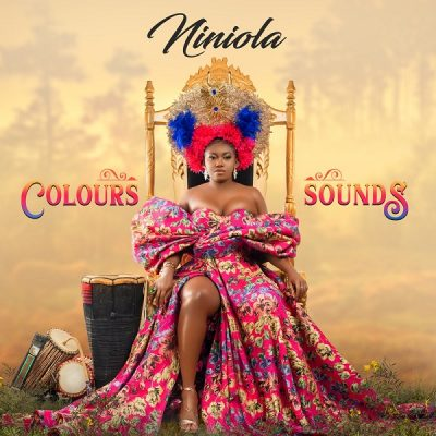 Niniola – Colours And Sounds Album