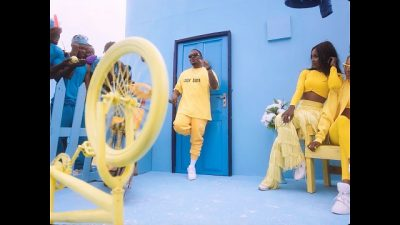 [Video] Olamide – Greenlight