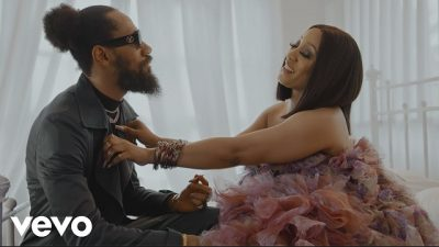 [Video] Phyno – Never