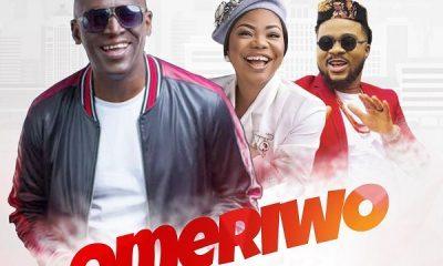 Sammie Okposo – Omeriwo ft. Mercy Chinwo & Henrisoul