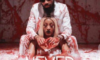 Phyno – Never (prod. Blaq Jerzee)