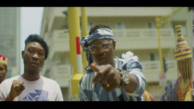 [Video] Sound Sultan – Fayaa Fayaa ft. Duktor Sett