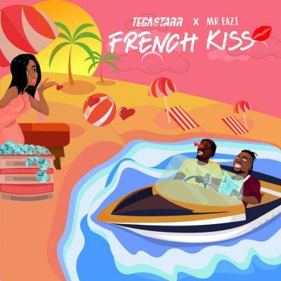 Tega Starr – French Kiss ft. Mr Eazi