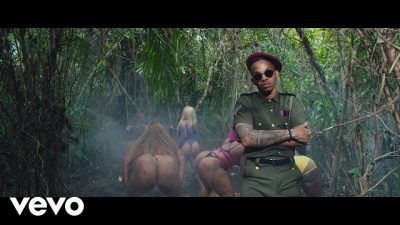 [Video] Tekno – Puttin