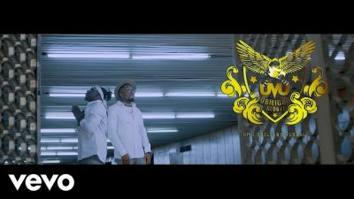 [Video] Umu Obiligbo – On God ft. Victor AD
