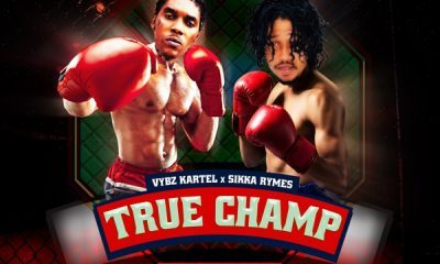Vybz Kartel – True Champ ft. Sikka Rymes