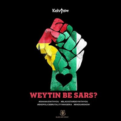 Kelvyn Boy – Weytin Be SARS?