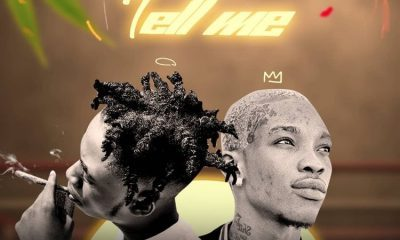 Small Baddo – Tell Me ft. Dablixx Osha