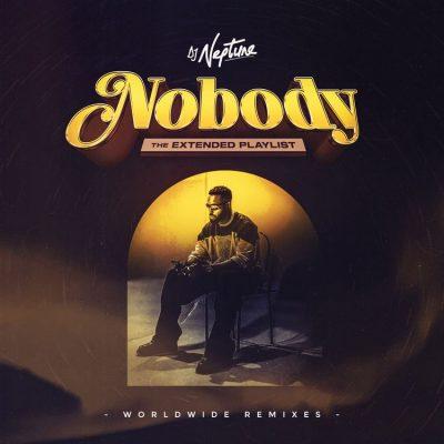 DJ Neptune – Nobody (Dancehall Remix) ft. Konshens, J.Derobie & Joeboy