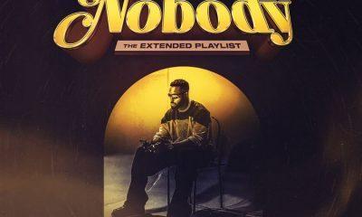 DJ Neptune – Nobody: The Extended Playlist (Worldwide Remixes)